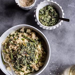 quick-cauliflower-risotto-half-baked-harvest image
