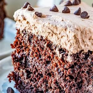 chocolate-tres-leches-cake-recipe-homemade-three-milk-cake image