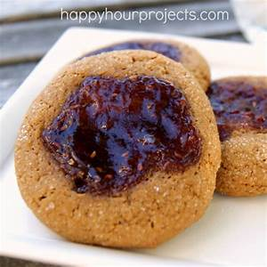 raspberry-molasses-cookies-happy-hour-projects image