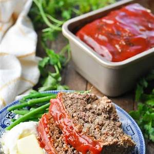 meatloaf-recipe-with-oatmeal-the-seasoned-mom image