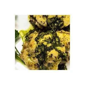 citrus-marinated-chicken-thighs-saladmaster image