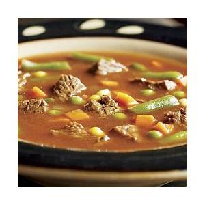 10-best-gluten-free-beef-vegetable-soup image