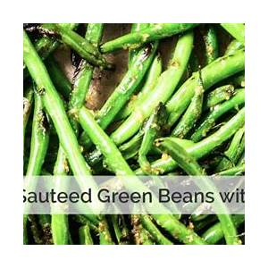 best-sauteed-green-beans-with-garlic-easy image