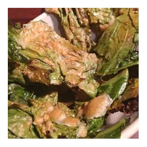 swiss-chard-chips-recipe-how-to-make-swiss-chard-chips-by image