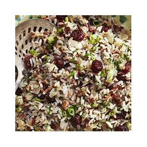 best-wild-rice-and-cider-cranberry-pilaf-how-to-make image