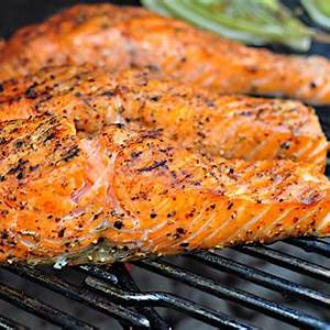 grilled-salmon-with-coriander-fennel-spice-rub image