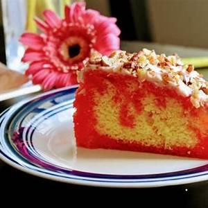 jello-poke-cake-recipe-by-archanas-kitchen image