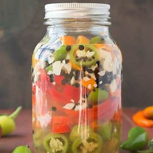 refrigerator-pickled-peppers-recipe-chili-pepper-madness image