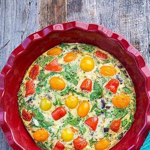 mediterranean-vegetable-frittata-recipe-the-kitchen-magpie image