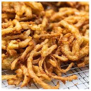 how-to-make-crispy-onions-for-hot-dogs image