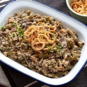crock-pot-green-bean-casserole-the-spruce-eats image