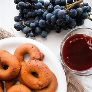grape-molasses-cookies-real-greek image