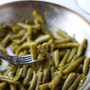 easy-flavorful-canned-green-bean-recipe-longbourn-farm image