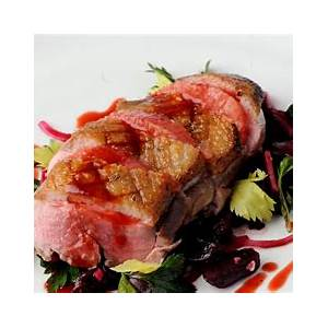 duck-breast-with-honey-recipe-great-british-chefs image