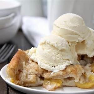 simple-peach-cobbler-snappy-gourmet image