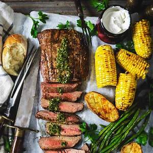 classic-argentine-chimichurri-steak-with-step-by-step image