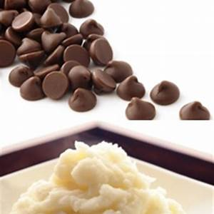 chocolate-potato-candy-recipe-mashed-potatoes image