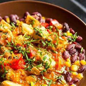 slow-cooker-mexican-lentil-stew-with-chorizo-recipe-by image