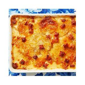 best-scalloped-potatoes-and-ham-recipe-how-to-make image