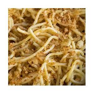 garlic-parmesan-pantry-pasta-with-crunchy-breadcrumbs-12 image