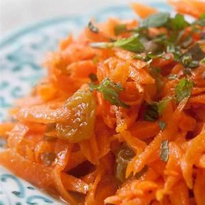 orange-blossom-carrot-salad-recipe-simply image