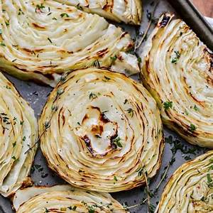 roasted-cabbage-steaks-recipe-spend-with-pennies image