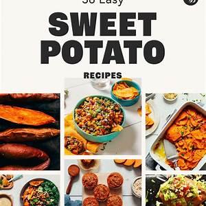 38-easy-sweet-potato-recipes-minimalist-baker image