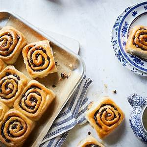 classic-chelsea-buns-recipe-sainsburys-magazine image