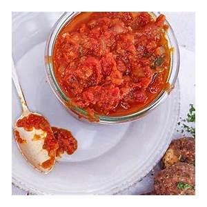 sun-dried-tomato-sauce-recipe-rachael-ray-show image