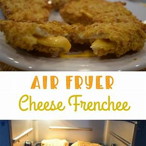 air-fryer-cheese-frenchee-recipe-instant-pot-cooking image