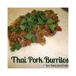 thai-pork-burritos-love-bakes-good-cakes image