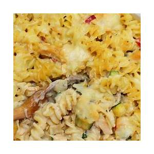 10-best-baked-chicken-alfredo-casserole-recipes-yummly image