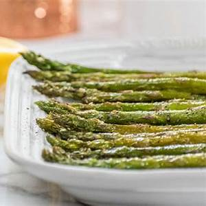 recipe-oven-roasted-asparagus-spears-cleveland-clinic image