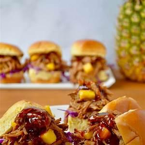 slow-cooker-hawaiian-pulled-pork-just-a-taste image