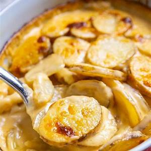 rich-creamy-cheesy-scalloped-potatoes-the image