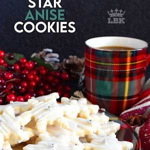 star-anise-cookies-lord-byrons-kitchen image