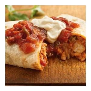 thai-chicken-burritos-recipe-pillsburycom image