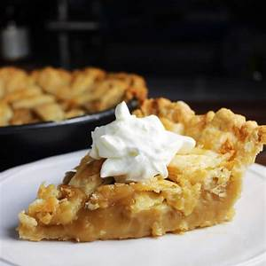classic-quebec-sugar-pie-our-happy-mess image