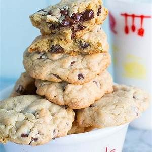 chocolate-chip-cookie-recipe-thick-n-chewy-the-kitchen image
