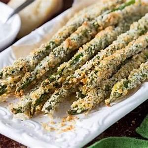 asparagus-fries-creamy-parmesan-dipping-sauce-simple image