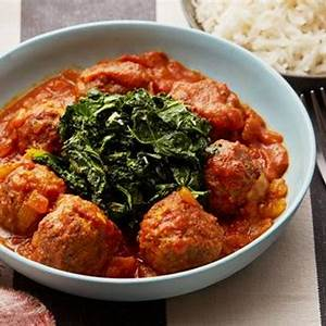 recipe-egyptian-meatballs-with-spicy-tomato-sauce image