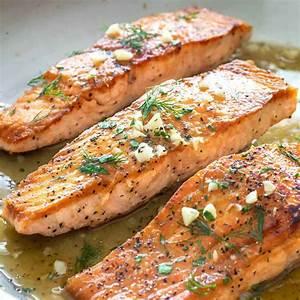 pan-seared-salmon-with-lemon-garlic-sauce-jessica image