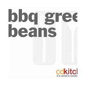bbq-green-beans-recipe-cdkitchencom image