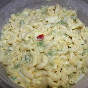 amish-macaroni-salad-recipe-cdkitchencom image