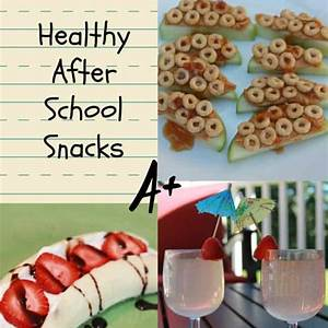 simple-and-healthy-recipes-for-after-school-snacks image