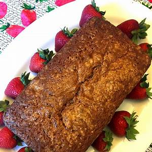 strawberry-bread-recipe-easy-loaf-cake-with-fresh image