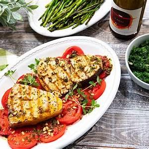 grilled-swordfish-with-oregano-italian-food-forever image