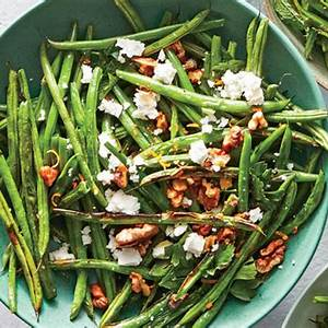 feta-and-walnut-blistered-green-beans-recipe-cooking-light image
