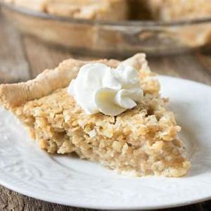 easy-oatmeal-pie-in-10-minutes-simple-sweet image