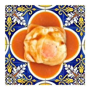 how-to-make-francesinha-the-portuguese-sandwich-blessed image